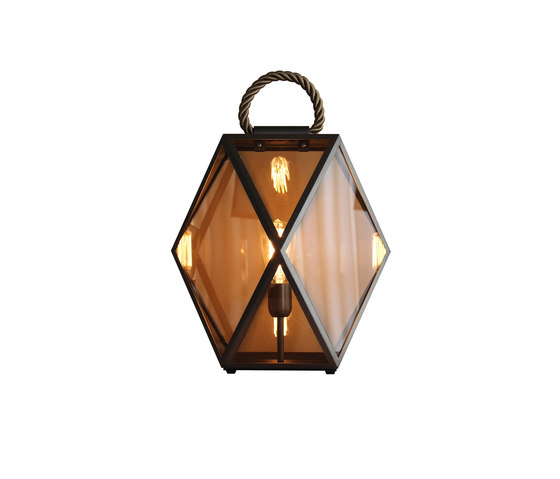 Muse Lantern de Contardi Lighting | Éclairage général