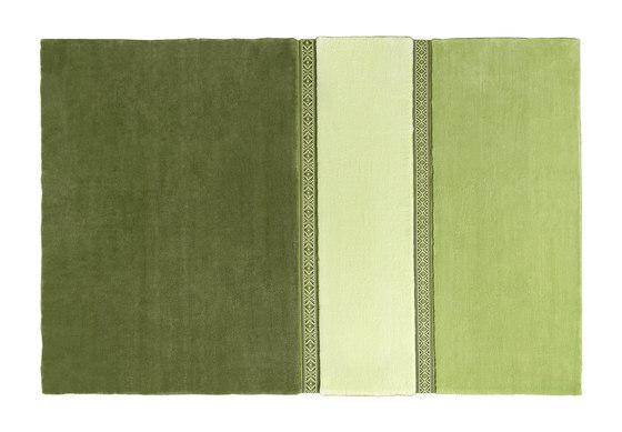 Lietuva Green by EMKO | Rugs