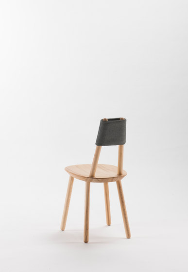 Naïve Chair Ash by EMKO   Chairs