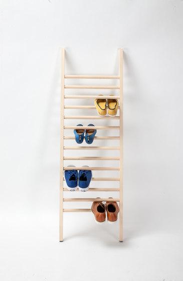 Step Up de EMKO | Muebles zapateros