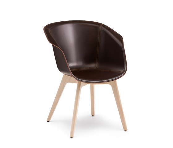 on spot vero by Sedus Stoll | Chairs
