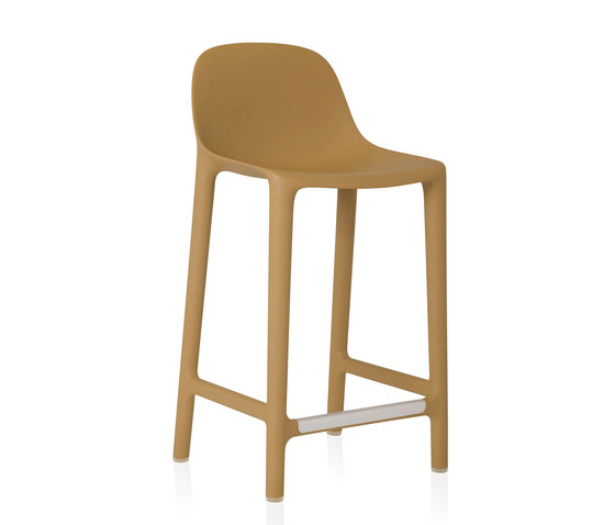 Broom 24 Counter stool di emeco | Sgabelli bar