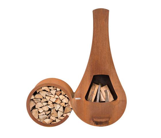 Vayen by Sebios BV | Fireplace accessories