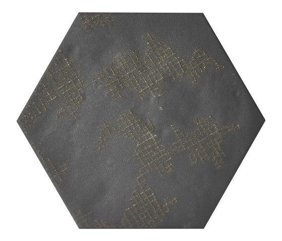 Ornamenti GF Terra Grigia by Valmori Ceramica Design | Ceramic tiles