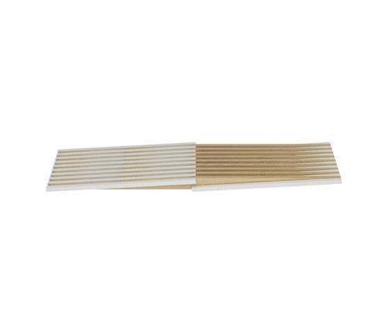 REBAR Foldable Shelving System Sideboard 2.0 de Joval | Estanterías de baño
