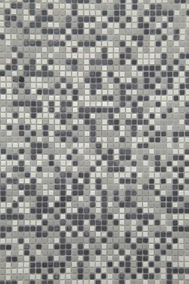 Tesserae Mix 2 (Linda, Anita, Bianca) de Valmori Ceramica Design | Mosaicos de cerámica
