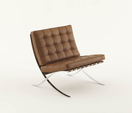 Barcelona Relax Chauffeuse de Knoll International | Fauteuils