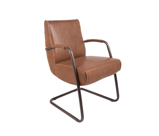 Howard Dining chair by Jess Design | Chairs