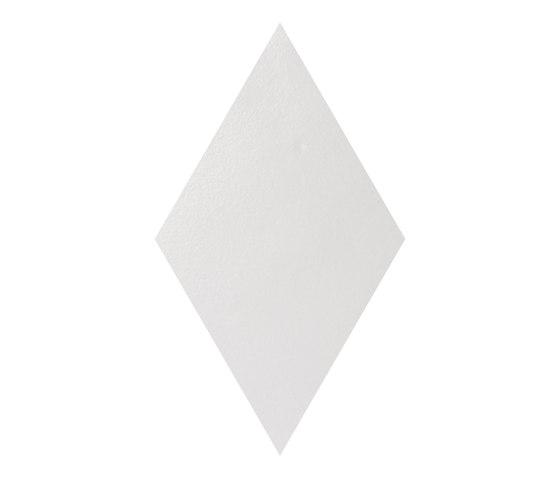 Konzept Shapes Rombo Terra Bianca by Valmori Ceramica Design | Ceramic tiles