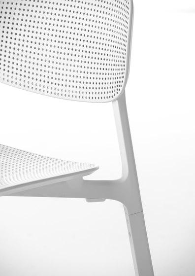 Colander Silla de Kristalia | Sillas para restaurantes