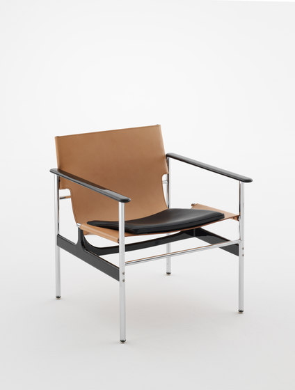 Charles Pollock Armchair von Knoll International | Loungesessel