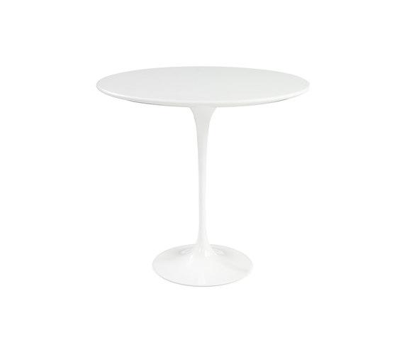 Saarinen Low Table For Outdoor de Knoll International | Tables d'appoint