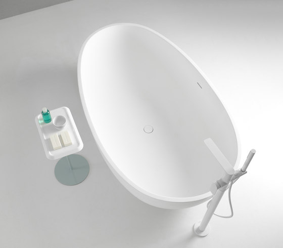 Fluent Bathtub by Inbani | Bathtubs