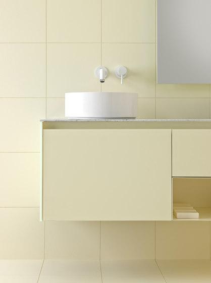 Strato Collection - Set 20 by Inbani | Vanity units