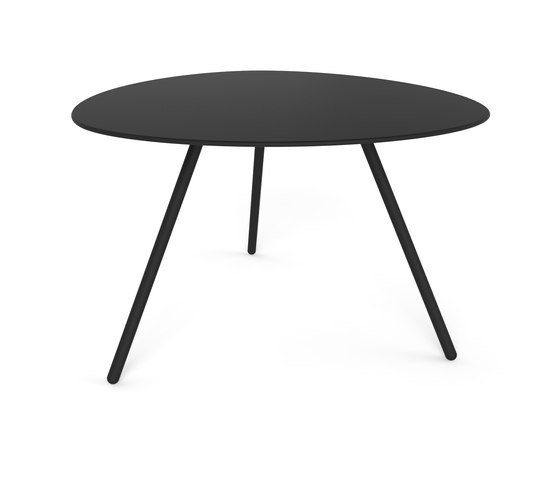 Big Dine a-Lowha D120-H75, dinner table by Lonc | Dining tables