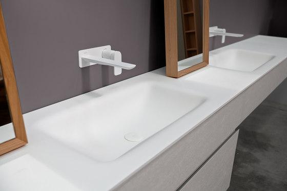 Strato Collection - Set 27 de Inbani | Armarios lavabo