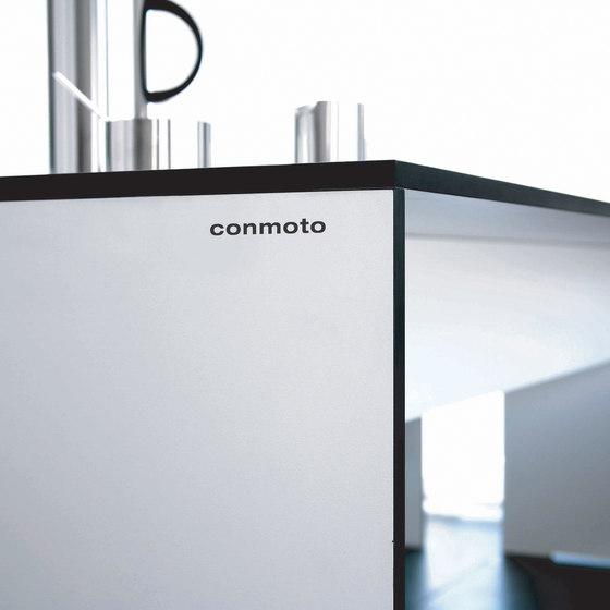 Riva rectangular table de conmoto | Mesas comedor