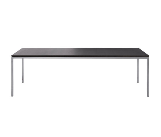 Florence Knoll Rectangular Tables by Knoll International | Contract tables
