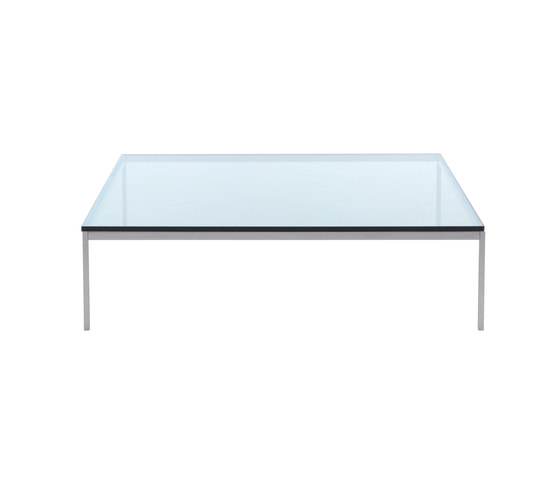 Florence Knoll Square Tables by Knoll International | Coffee tables