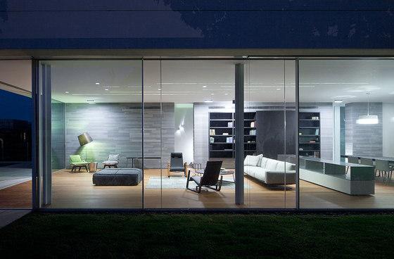 KELLER minimal windows® highline de Keller | Portes intérieures