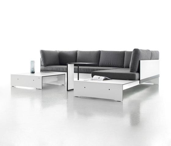 Riva lounge combination E de conmoto | Sofás