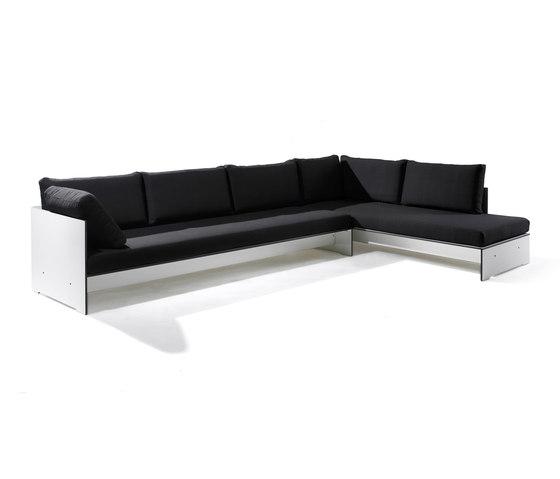 Riva lounge combination C de conmoto | Sofás