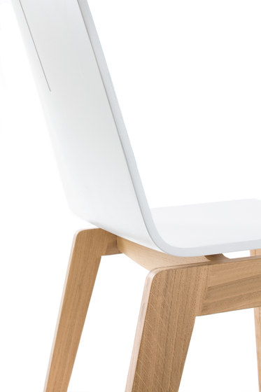 Tension chair di conmoto | Sedie