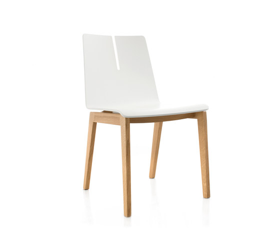 Tension chair by conmoto | Chairs