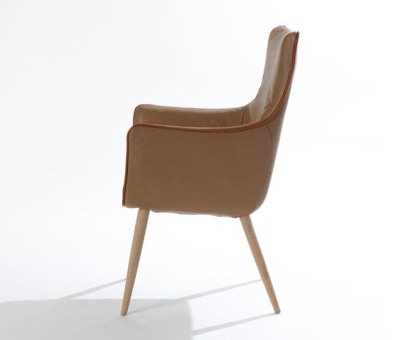 Chief von Label van den Berg | Stühle