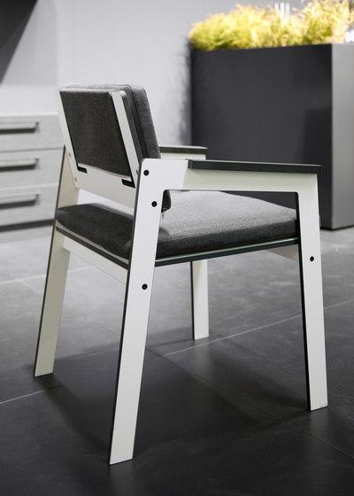 Jig Stuhl von Conmoto | Gartenstühle