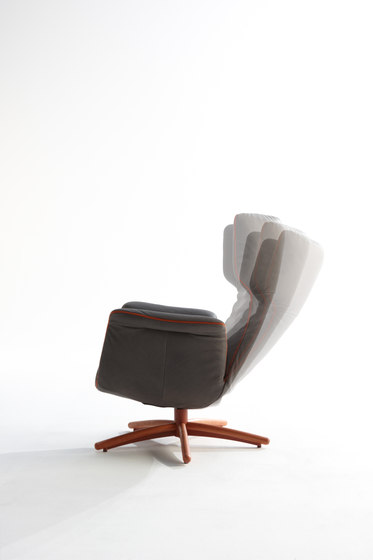First Class by Label van den Berg | Armchairs