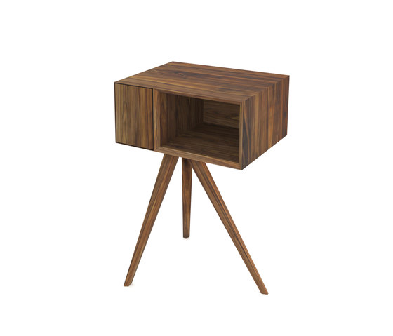 Incunabular Side Table by Invisible City | Side tables