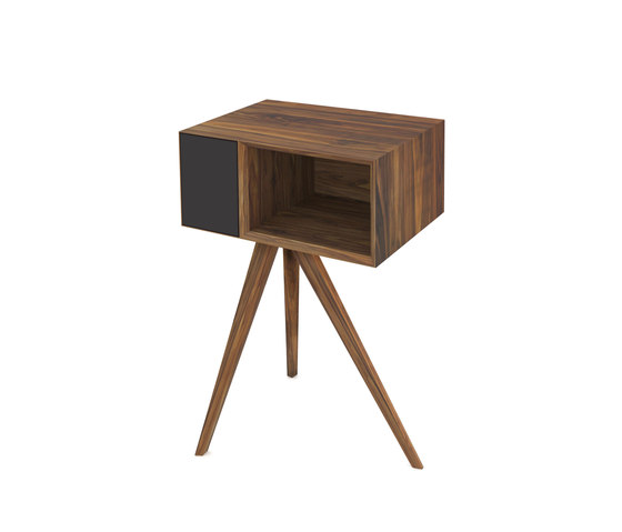 Incunabular Side Table de Invisible City   Mesas auxiliares