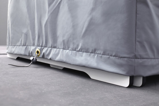 RIVA Protective Covers by conmoto