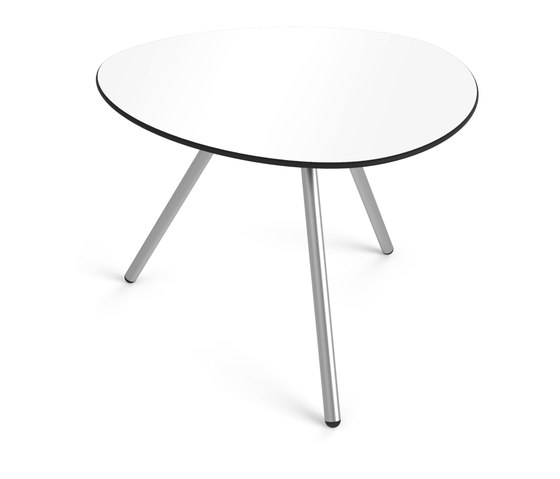 a-Lowha D92-H65, lounge / dinner table by Lonc | Dining tables