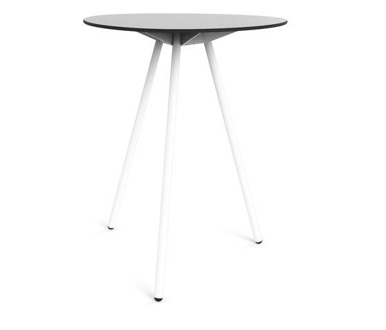 High a-Lowha D92-H110, high table de Lonc | Tables mange-debout