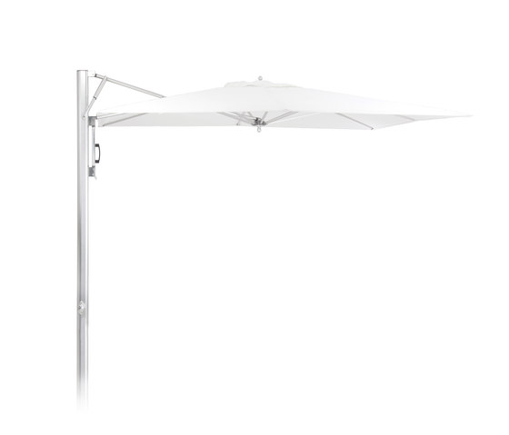 Sunshade lounge by Conmoto | Parasols