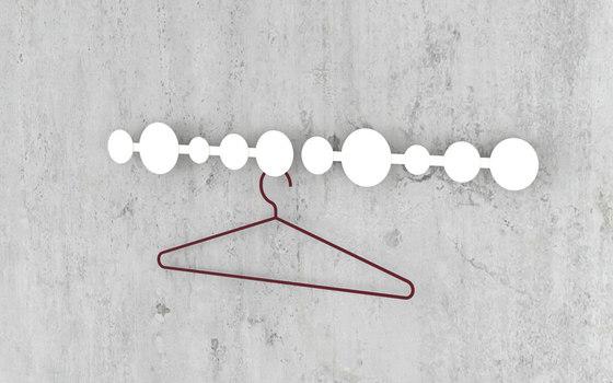 FM Hooks by JENSENplus | Coat racks