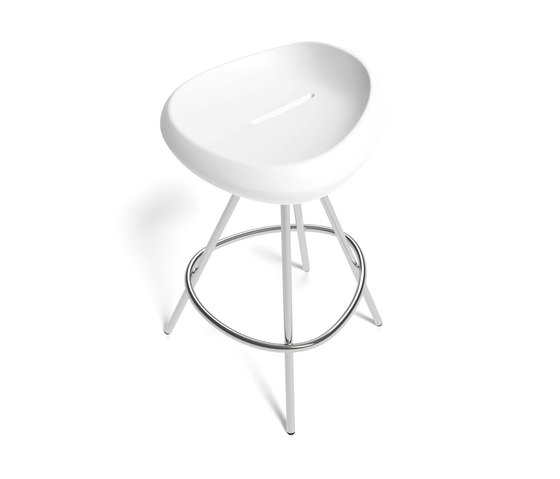Beaser 65, kitchen stool by Lonc | Bar stools