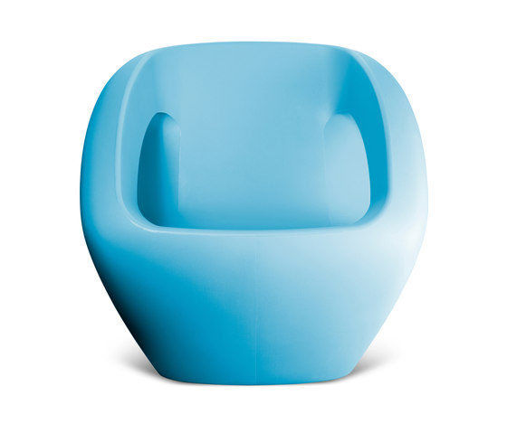 Seaser, lounge chair de Lonc | Sillones