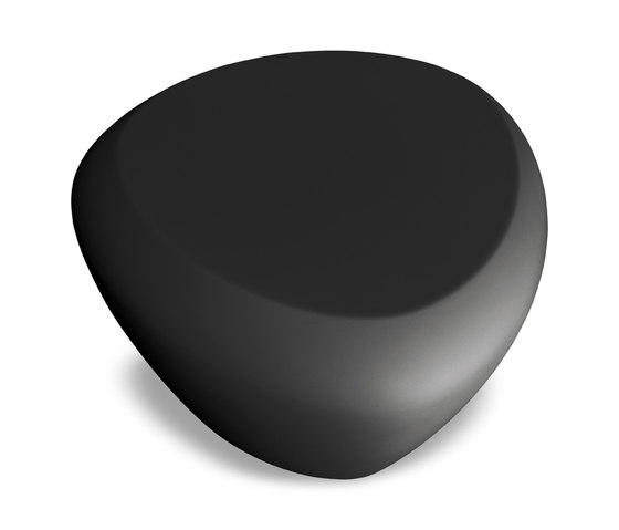 Teaser, (foot) stool/table by Lonc | Poufs