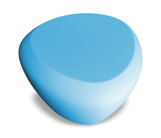 Teaser, (foot) stool/table by Lonc | Garden stools