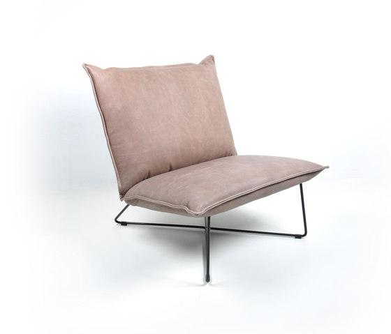 Earl high de Jess Design | Sillones