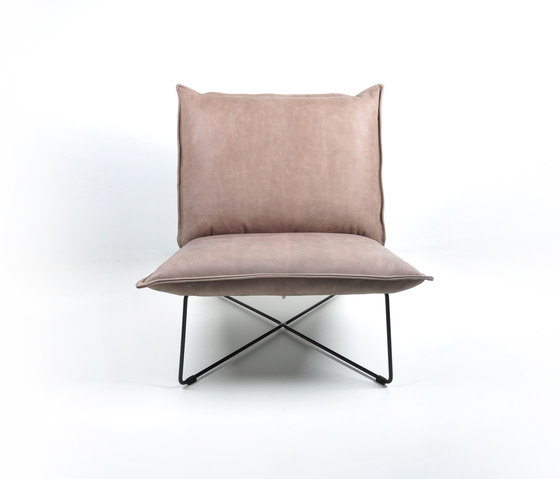 Earl high de Jess Design | Sillones