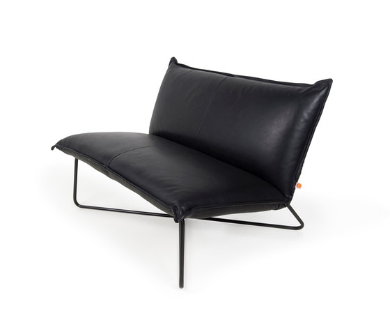 Earl 2-seats without arm von Jess Design   Loungesofas