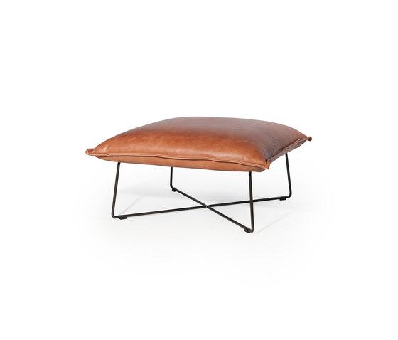 Earl Hocker di Jess Design | Pouf