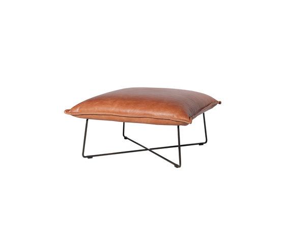 Earl stool von Jess Design | Poufs / Polsterhocker