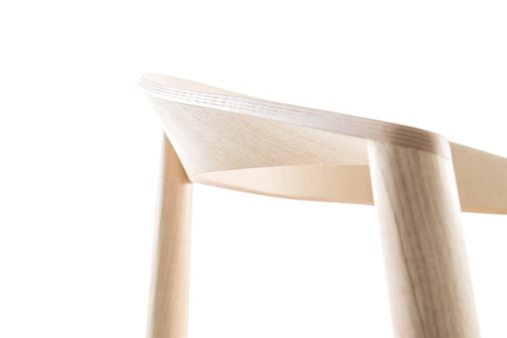 Mito chair by conmoto | Chairs