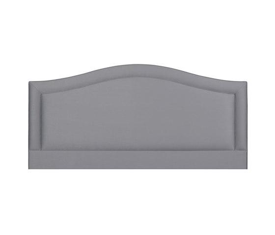 Artemis by Vispring | Bed headboards