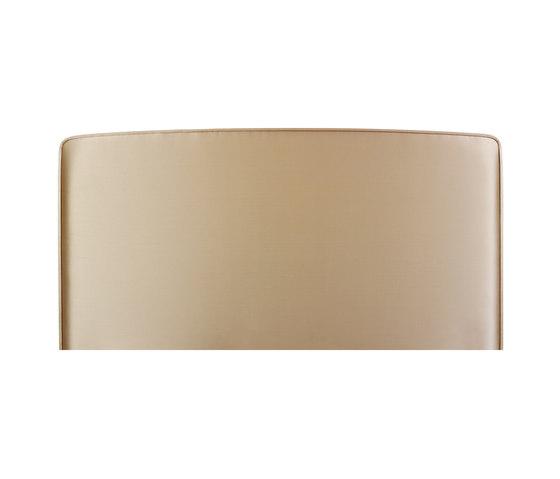 Palladio by Vispring | Bed headboards